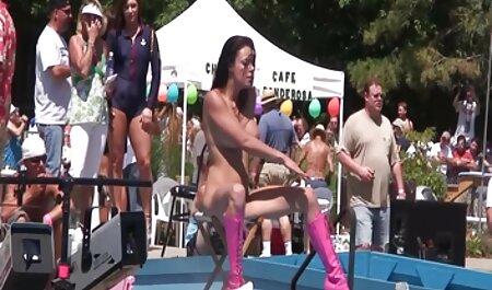 Főiskolai Anális felvételi sex filmek teljes