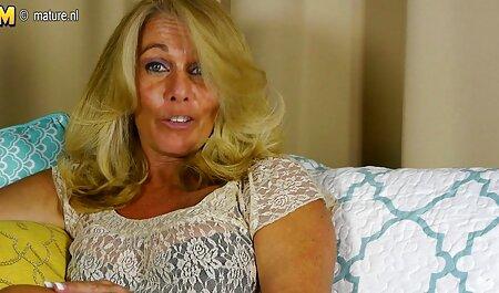 Featuring teljes sex filmek Lustery # 546: Vincent & Ashley - Így Hullámok