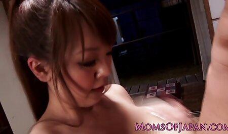 Kredit4k. a szex filmek teljes lány nem tudja fizetni a bérleti díjat, de elcsábíthatja a kölcsönügynököt az irodában