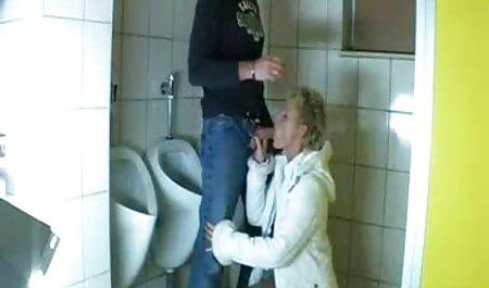 Daddy4k. édes részt vesz egy őrült hármasban a szeretője, porno teljes film magyarul meg az apja