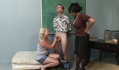 Lány Allen, Seth simogatni, szopni kakasok teljes erotikus filmek magyarul