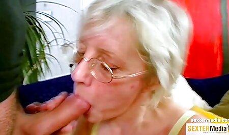 Kanos méh BigHard a kamera előtt, élő teljes pornó film